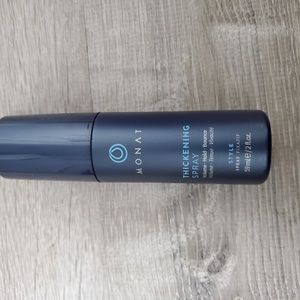 Other - Monat thickening spray
